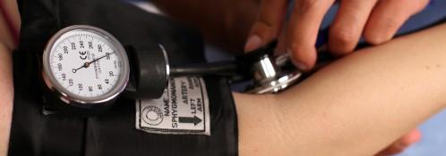 bigstock-Medical-worker-checking-blood--15688532