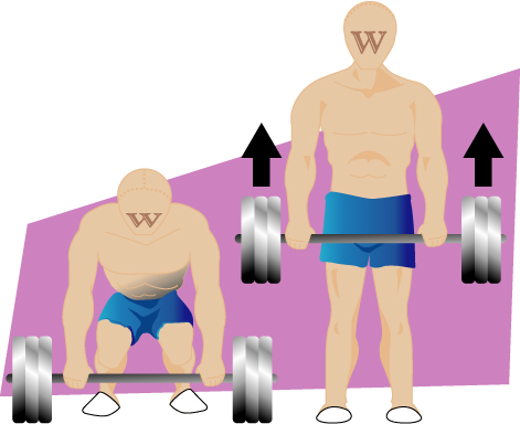 Nothing Routine About CrossFit Workouts