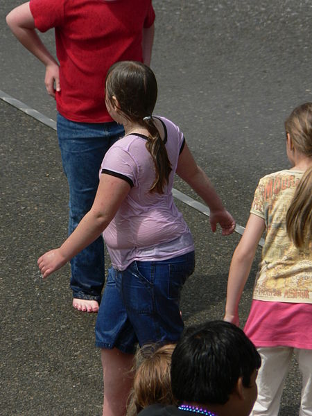 Obese Children Do NOT Want To Discuss Their Weight!