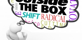 Outside the Box: 3 Reasons to Stop Going Back In