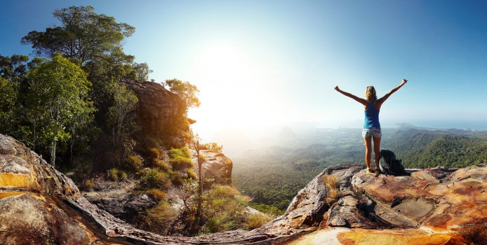 4 Ways to Stop Your Suffering & Attain Peace of Mind