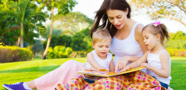The 10 Commandments of Intuitive Parenting